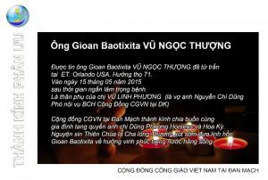 ONG THUONG