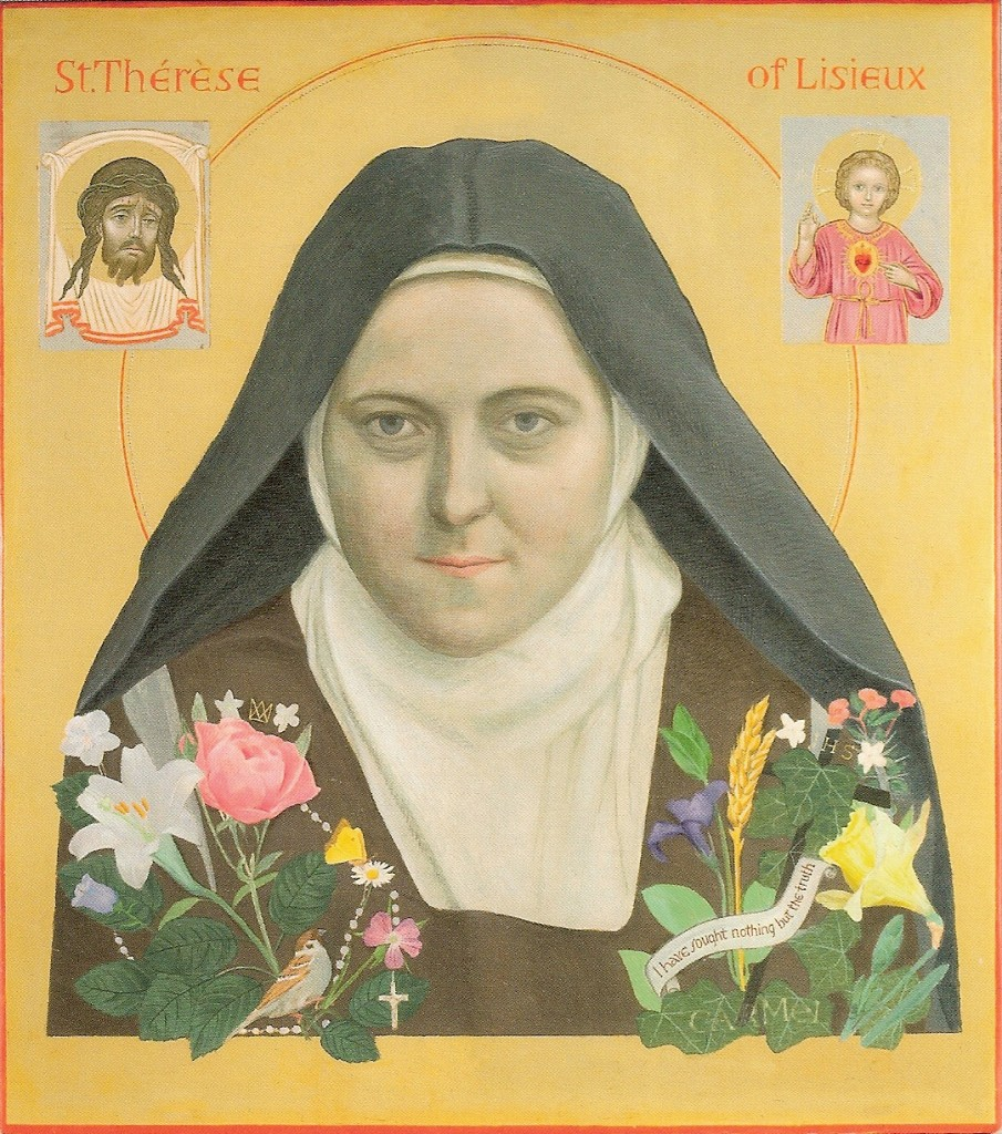 Icone Thérèse
